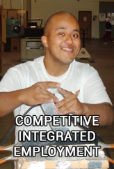 Competitive Integrated Employment